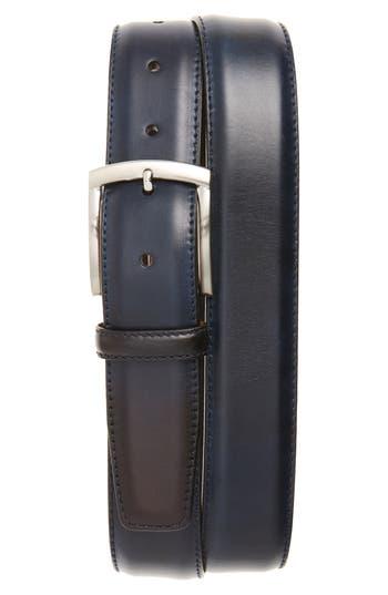 Magnanni Tanning Leather Belt