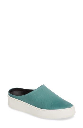 Free People Wynwood Slip-On Sneaker, Green
