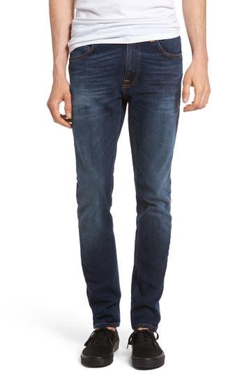 Nudie Jeans Lean Dean Slouchy Skinny Fit Jeans
