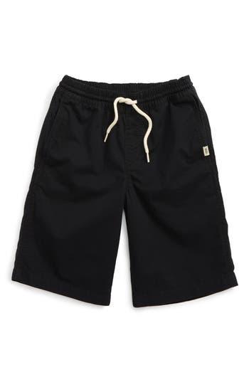 Boys Vans Range Shorts