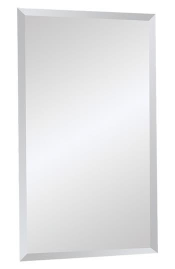 Renwil Bjorn Mirror, Size One Size - White