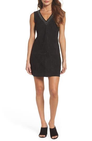 Bb Dakota Brayton Shift Dress, Black
