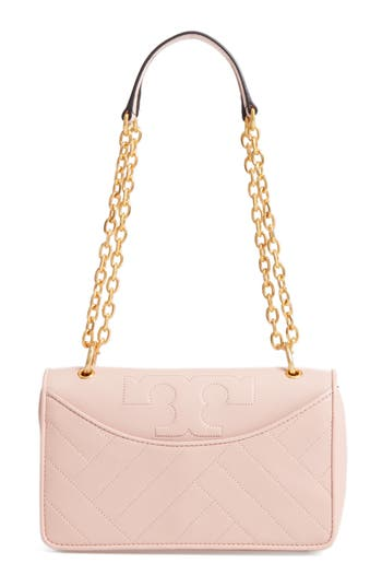 Tory Burch Alexa Leather Shoulder Bag -