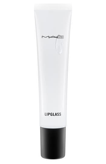 MAC Clear Lipglass -