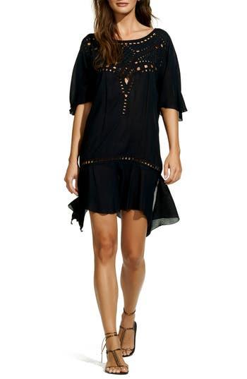 Vix Swimwear Gabi Cover-Up Caftan Dress