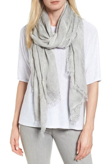 Women's Eileen Fisher Modal Scarf