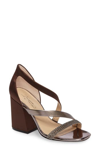 Imagine By Vince Camuto Abi Sandal, Brown
