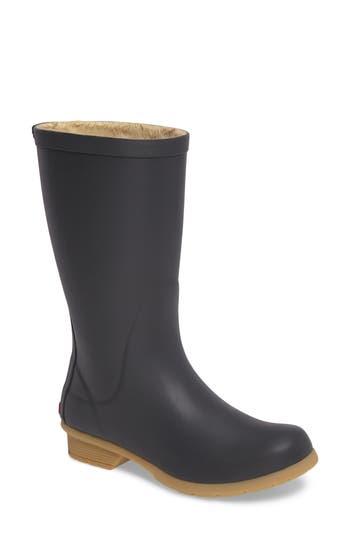 Chooka Bainbridge Rain Boot, Grey
