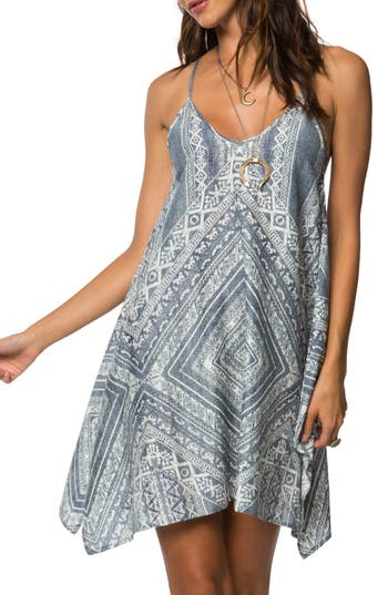 Women's O'Neill Judd Print Swing Dress