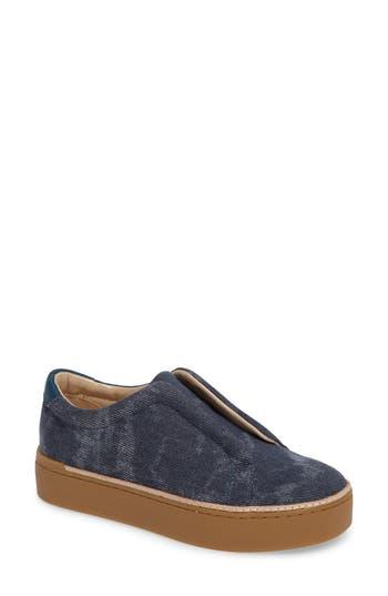 M4D3 Super Slip-On Sneaker, Blue