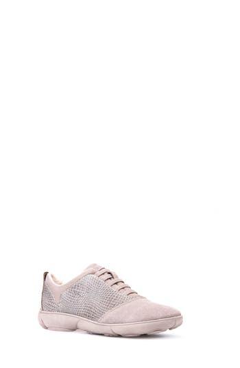 Geox Nebula Slip-On Sneaker, Beige