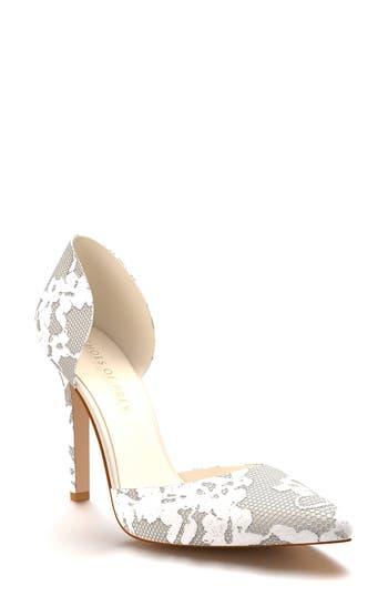 Shoes Of Prey D