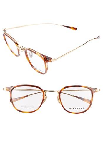 Derek Lam 4m Optical Glasses - Tortoise