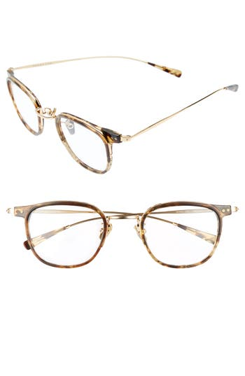 Derek Lam 4m Optical Glasses - Brown Forrest