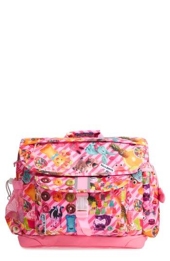 Girl's Bixbee Funtastical Backpack - Pink