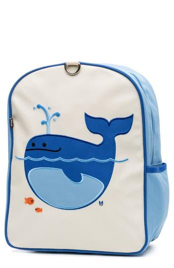 Toddler Beatrix New York Little Kid Backpack  Blue