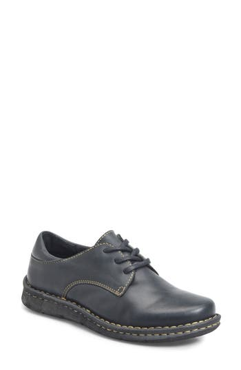 B?rn Motto Oxford, Black