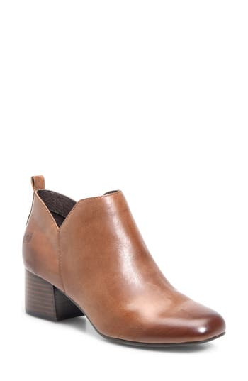 B?rn Aneto Bootie, Brown