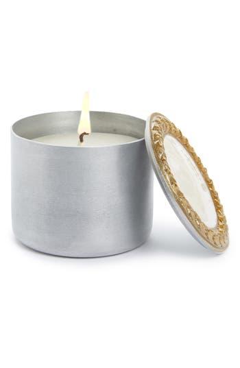 Marigold Artisans Braid Candle, Size One Size - White