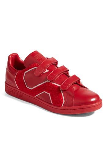 Adidas By Raf Simons Stan Smith Comfort Badge Sneaker / 6.5 Men