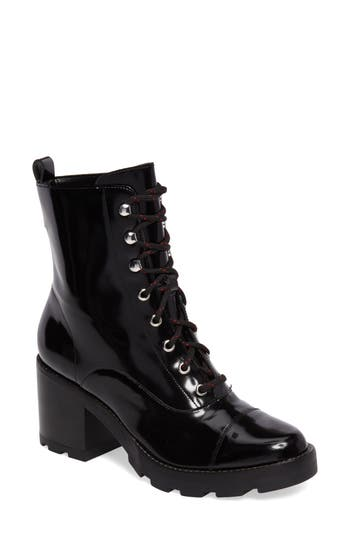 Marc Fisher Ltd Wanya Boot, Black