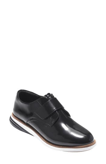 Cole Haan Grandevolution Oxford Sneaker B - Black