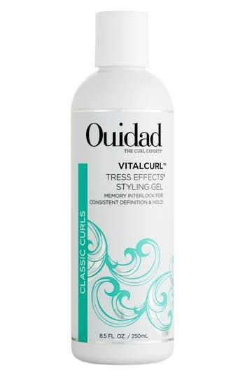 Ouidad Vitalcurl™ Tress Effects Styling Gel, Size