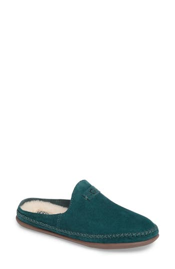 Ugg Tamara Slipper, Green