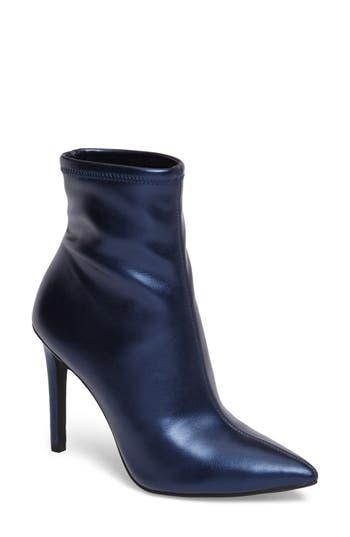 Jessica Simpson Pelina Bootie, Blue