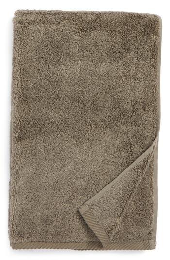 Matouk Milagro Hand Towel, Size One Size - Metallic