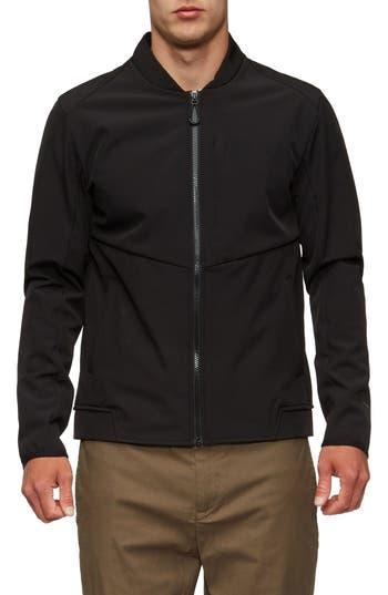 Tavik Decoy Fleece Jacket, Black