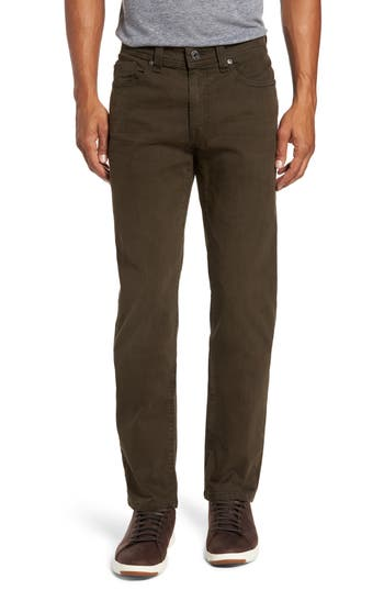 Men's Fidelity Denim Jimmy Slim Straight Fit Jeans