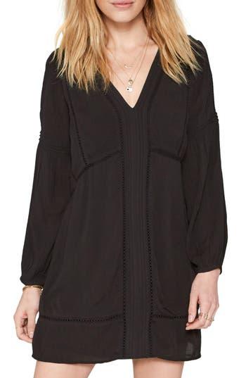 Amuse Society Berkley Dress, Black