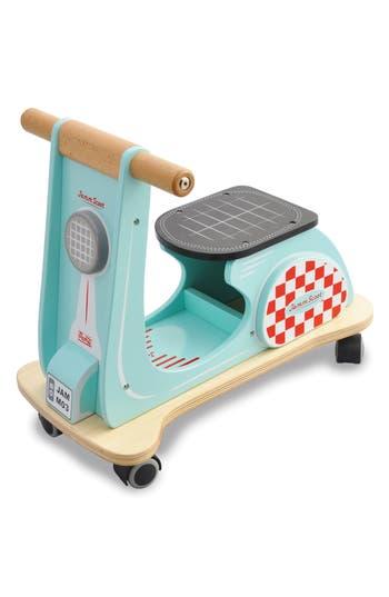 Infant Indigo Jamm Wood Scooter