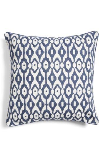 Levtex Towel Stitch Pillow, Size One Size - Blue