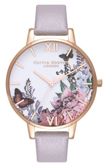Olivia Burton Watch Rose Gold Gift