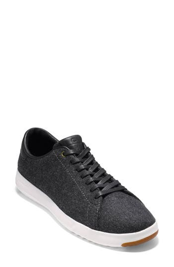 Cole Haan Grandpro Tennis Shoe B - Grey