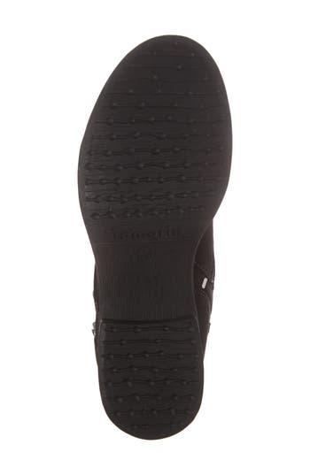 Tamaris Helios Lace-Up Bootie Black