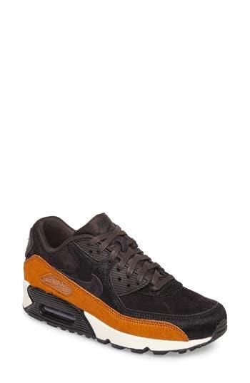 Nike Air Max 90 Lx Sneaker, Black