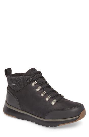 Ugg Olivert Hiking Boot, Black
