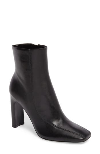 Marc Fisher Ltd. Darron Bootie, Black