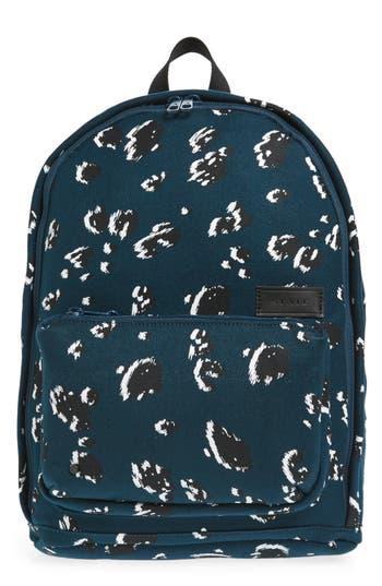 State Bags Slim Lorimer Backpack - Blue