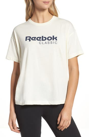 Reebok Elevated Tee