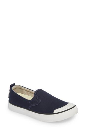 Keen Elsa Slip-On Sneaker, Blue