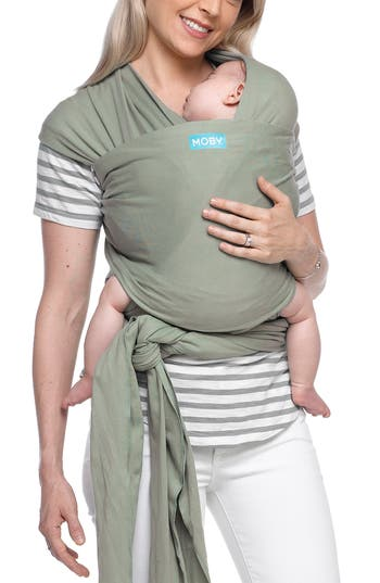 Infant Moby Wrap Classic Baby Carrier