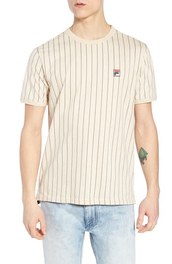 Fila Guilo T-Shirt, Beige
