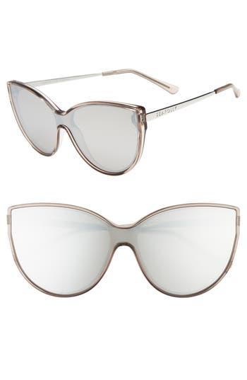 Women's Seafolly Tortola 60Mm Cat Eye Sunglasses -