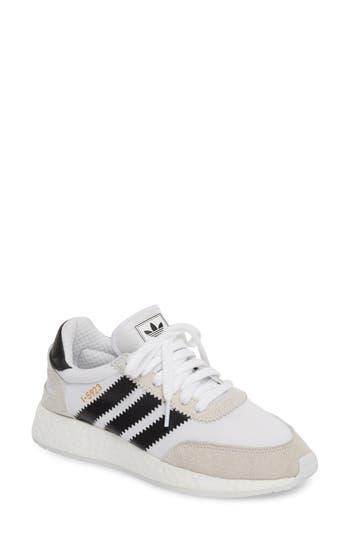 adidas originali - 5923 di scarpe da ginnastica, bianco / nero / rame piana centrale