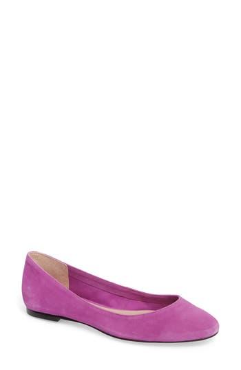 James Chan Farrah Flat, Purple