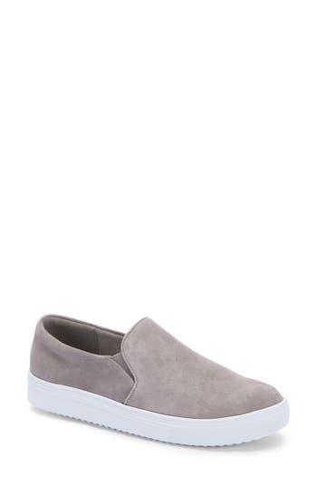 Blondo Gracie Waterproof Slip-On Sneaker- Pink